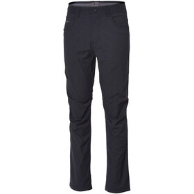 Royal Robbins Alpine Road Pantalon Homme, charcoal